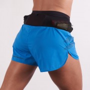 T8 Sherpa Shorts V2 功能短褲-女裝 一體化腰帶