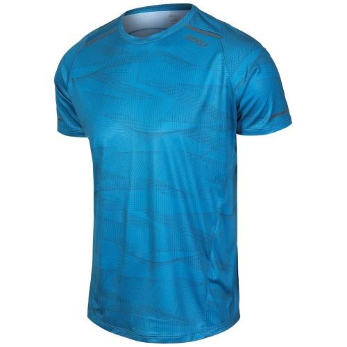 2XU Light Speed Tee|快乾短袖Tee恤|優閒運動服裝|男裝