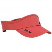 2XU Run Visor 跑步太陽帽|運動帽|空頂帽