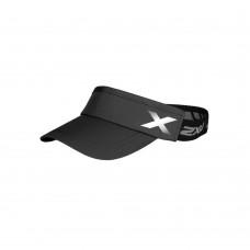 2XU Performance Visor 跑步太陽帽|運動帽|空頂帽