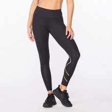 2XU Force Mid-Rise Compression Tights 壓力褲 MCS 女裝