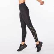 2XU Force Mid-Rise Compression Tights 壓力褲|MCS|女裝