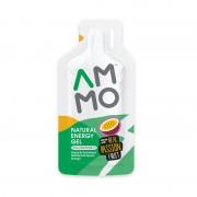 [限時優惠] Ammo Energy Gel 能量膠 12包裝送快乾TEE| 天然能量啫喱