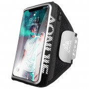 Aonijie A7101 Sports Running Armband TPU Touchscreen Cell Mobile Phone Arm Bag