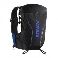 Aonijie C9104 18L Lightweight Hydration Backpack Vest for Outdoor Trail Run