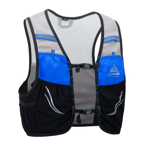 Aonijie C932 2.5L Lightweight Outdoor Trail Run Vest Backpack