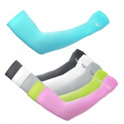 Aonijie E4036 Soft Cool Compression Arm Sleeve UPF50+ For Outdoor Sport