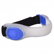 Aonijie E4042 LED Safety Light Sleeve Bracelet Wrist Band for Outdoor Sports