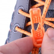 Aonijie E4055 Elastic Speed Lacing System With Innovative Quick Release Shoelace