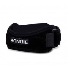 Aonijie E4067 可調節透氣防震減壓運動護膝帶