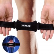 Aonijie E4067 Adjustable Breathable Patella Knee Strap