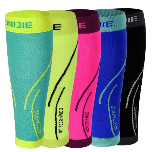 Aonijie E4068 Compression Leg Sleeve Calf Support For Outdoor Sport Running Hiking