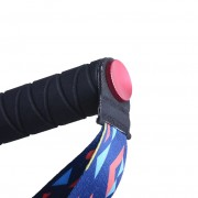 Aonijie E4201 Ultra Light Foldable Trekking/Hiking Pole (Carbon+Aluminum)