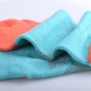 Aonijie E4802 Sports Toe Socks - Mid Top For Outdoor Sport Running Hiking (3 pairs set / Mixed color)
