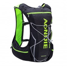 Aonijie E904S 進階型10L越野運動水袋背囊