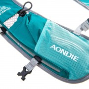 Aonijie E913S Lightweight Outdoor 5L Water Hydration Backpack With Bottle Holder For Running Hiking Marathon