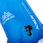 Aonijie SD16 1.5L / 2L / 3L Hydration Bladder Water Bag BPA Free For Outdoor Sports (Advanced)