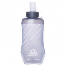 Aonijie SD23 420ml Softflask Foldable Soft Water Bottle