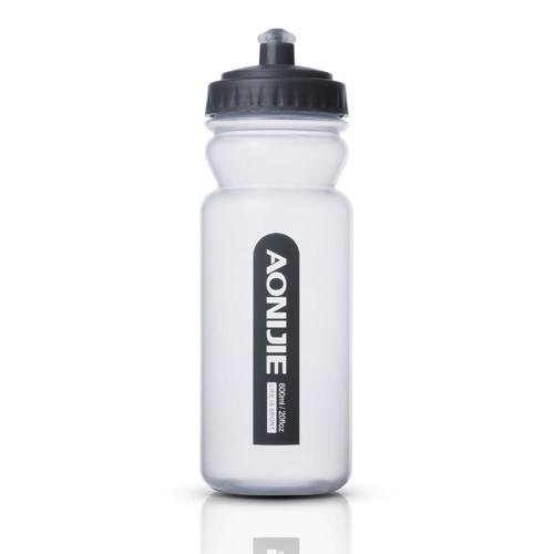 Aonijie SH600 BPA Free 600ml Water Bottle