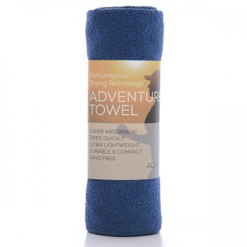 Aquis Adventure Towel 速乾健身浴巾|超細纖維
