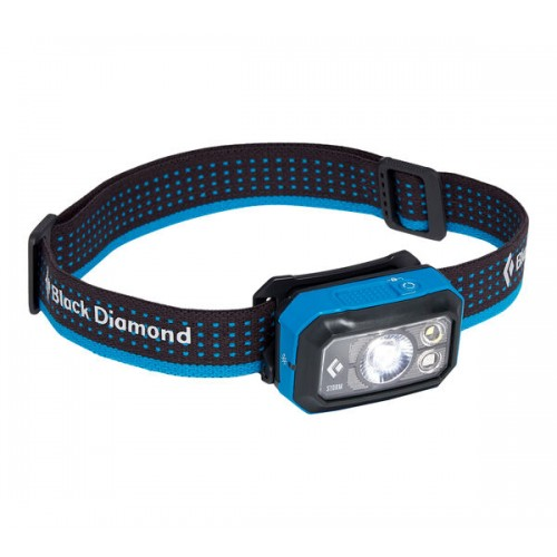 Black Diamond Storm 400 頭燈