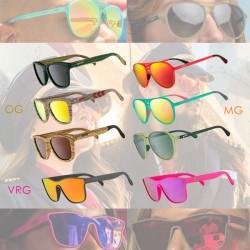 【Goodr】「平價」「多用途」「多功能」運動太陽眼鏡