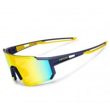 Cateye A.R. II 運動太陽眼鏡|偏光鏡|單車風鏡