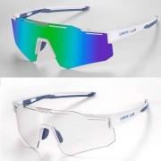 Cateye A.R. Interchangeable 運動太陽眼鏡|偏光鏡|漸變鏡|單車風鏡