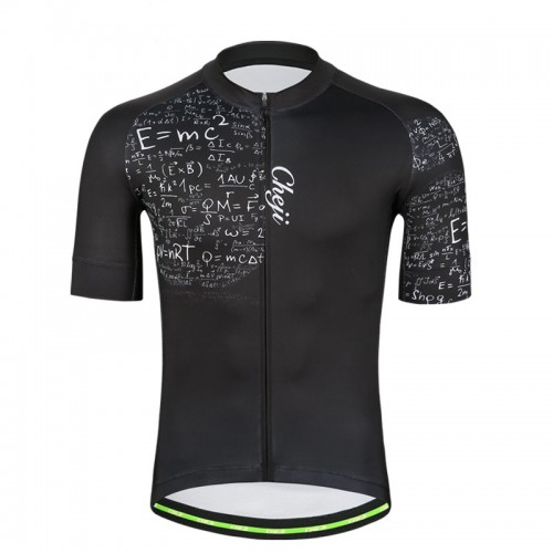 Cheji CJ-S03 新款單車自行車短袖套裝|單車衫|男裝