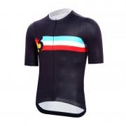 Cheji 2021 CJ-S19 新款單車自行車短袖套裝|單車衫|男裝