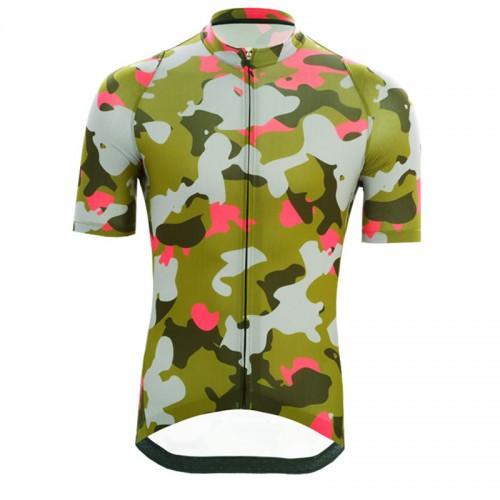 Cheji 2021 CJ-S21 新款單車自行車短袖套裝|單車衫|男裝