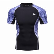 Men Compression (Short Sleeve) (41)