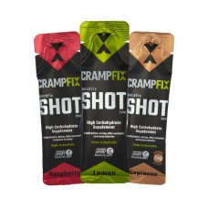 CrampFix QuickFix Shot (20ml)   防抽筋   運動補充劑