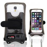 DiCAPac Action WP-C1A 手機專用防水套+手臂帶