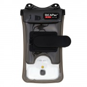DiCAPac Action WP-C1A Waterproof Case + Armband for Smartphone