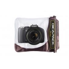 DiCAPac WP-H10高倍變焦數碼相機防水套