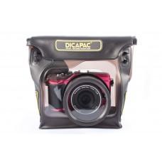 DiCAPac WP-S3 EVIL無反相機防水套