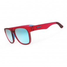 Goodr BFG Running Sunglasses - EMOM (Envy My Octopus Muscles) (Large Frame)