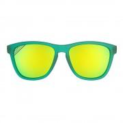 Goodr 運動跑步太陽眼鏡- 綠色(綠鏡)