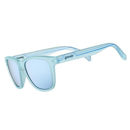 Goodr Running Sunglasses - Down & Sleazy at the Speakeasy
