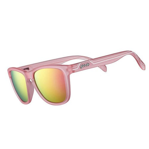 Goodr Running Sunglasses - I Wanna Sax You Up