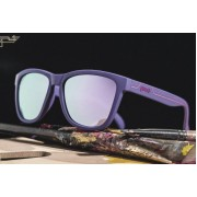 Goodr Running Sunglasses - L'Art Deco Spec-Os