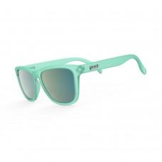 Goodr 運動跑步太陽眼鏡 - 綠色(綠鏡)
