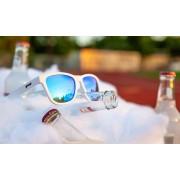 Goodr Running Sunglasses - Iced by Yetis