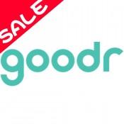 Goodr 運動太陽眼鏡 (18)