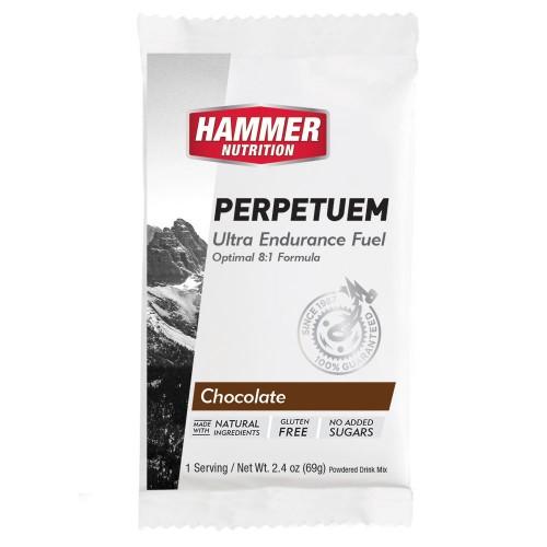Hammer Nutrition Perpetuem 能量補充沖劑