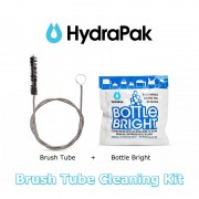 Hydrapak Cleaning Kit With Bottle Bright 清潔套裝