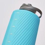 HydraPak Flux Bottle 可摺疊水樽 (1L / 1.5L)|超輕