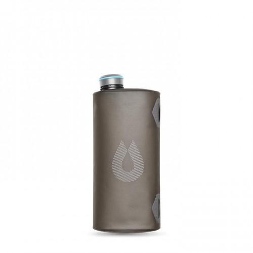 HydraPak Seeker (2L / 3L) Ultra-Light (Mammoth Grey)
