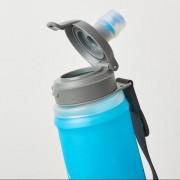 HydraPak SkyFlask Speed 軟身水樽 350ml (藍色)